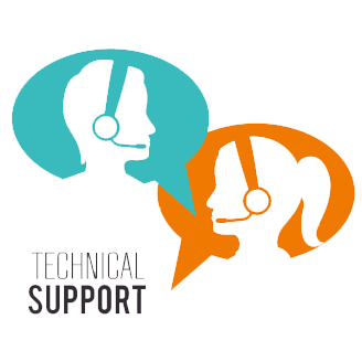 Real tech support - We answer the phone